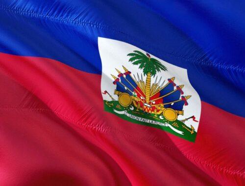 Haitian Flag Day Event