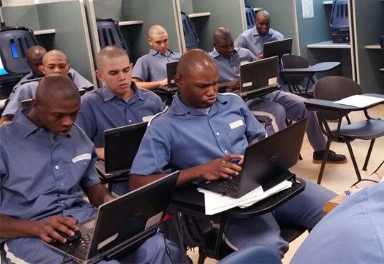 Correctional Adult Re-entry Education Employment and Recidivism Reduction Strategies (CAREERRS)